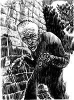 zombie by laseraw