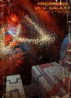 vazva vintage prisioners of galaxy v by laseraw