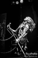 Watain - Eric by Infernalord