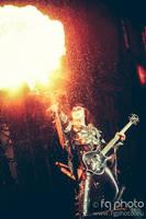 Kiss - Gene Simmons II by Infernalord