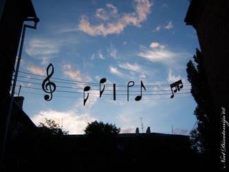 Evening Symphony by neet-dixotomija