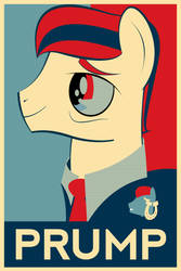 Equestrian Hope by HuskyLeafStudios