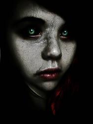 In A Dark Place by InspiredInsanity