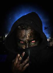 Zombie by InspiredInsanity