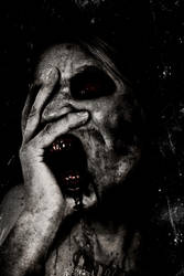 Nightmare Spawn by InspiredInsanity