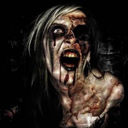 Flesh Of the Dead by InspiredInsanity