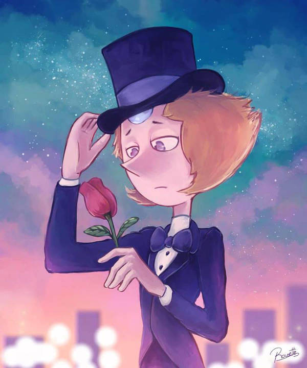 """""""After all those years I never thought I'd lose..."""" Steven Universe (c) Rebecca Sugar"""