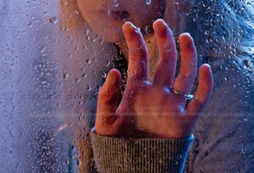 fogged glass by jessmarie