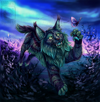 Elusive Butterfly by ElementalSpirits