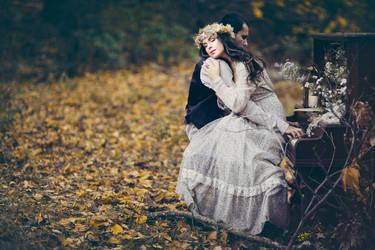 Love Song by boriszaretsky