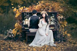 Love Song 2 by boriszaretsky
