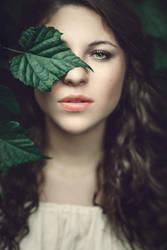 A New Leaf by boriszaretsky