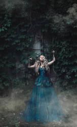 Moonlight by boriszaretsky