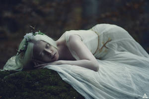 Dreaming by Tikal-SH