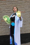 Soren Cosplay 1 by PhychoMeows