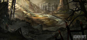 Ashen Rift - HighwayDiscovery 02 by ned-rogers
