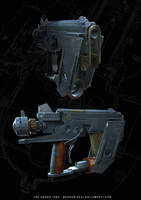 Ned-Rogers Pistol 001 web by ned-rogers