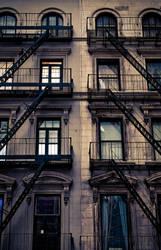 NYC by AudAud