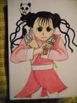 Mei Chang by Lt-Kaila