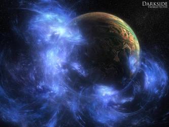 Darkside by TrekkieTechie