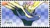 Xerneas Fan Stamp by Skymint-Stamps