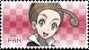 Alexa Fan Stamp by Skymint-Stamps