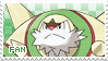 Chesnaught Fan Stamp by Skymint-Stamps