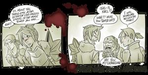 Dragon Age 2 ''Oh, Karl!'' by RandomFellow