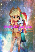 Story cover im using for a story by MLPMusicgirlpro