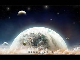 Singularis by dovlagfx