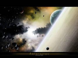 Aeternitas by dovlagfx