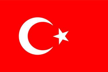 Turkiye by turkiye