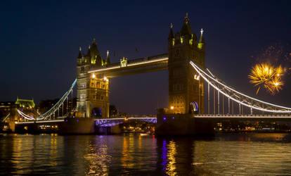Tower  Bridge by M-A-R-I-A-N