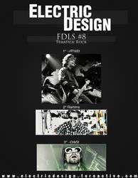 Ganadores FDLS No.8 by ElectricDesign