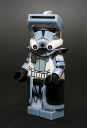 ARC trooper Mech 2 by Xero-Dubber