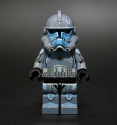 Assassin Recon trooper Lefty 1 by Xero-Dubber