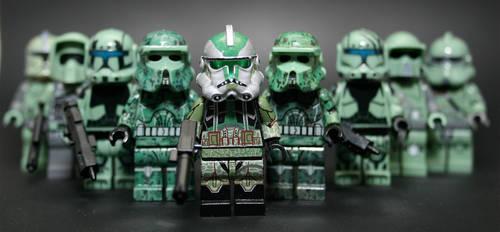 Gree's Green Giants update V3 by Xero-Dubber
