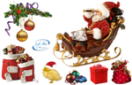 Merry Christmas - PNG by lifeblue