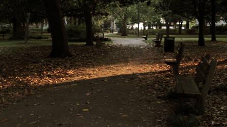 forsyth park 2 by amberhall