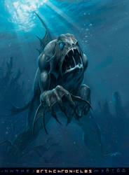 Siran by alanlathwell