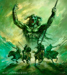 Soldiers of Doom by alanlathwell