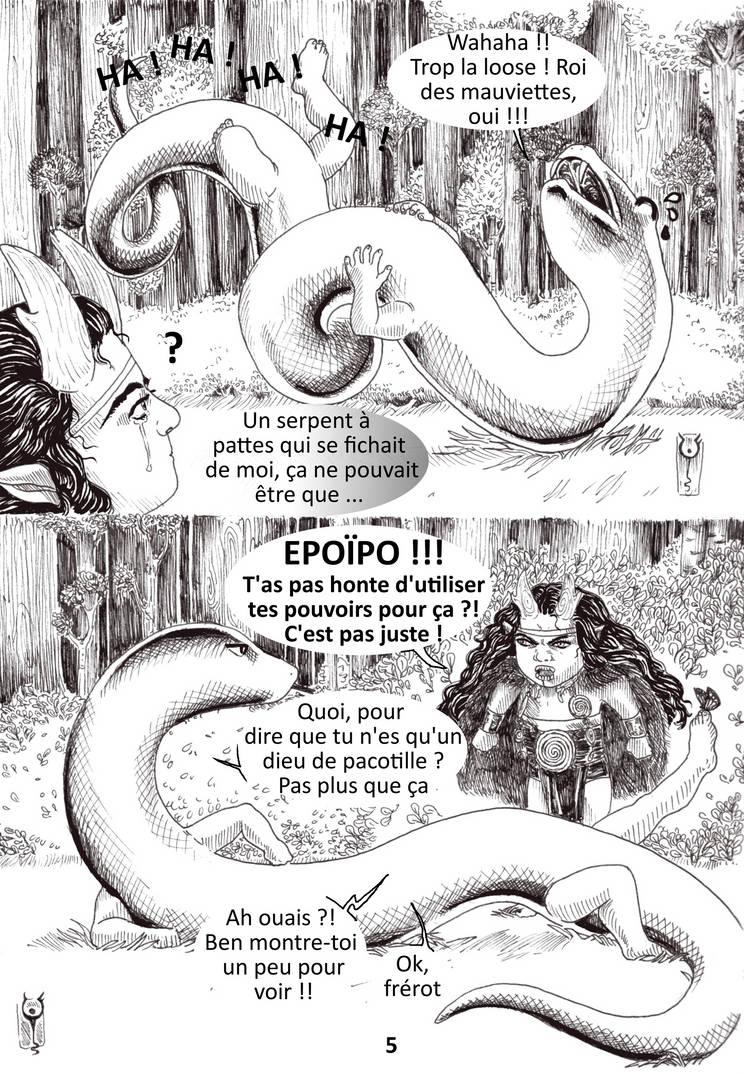 Kernunnu Innunos 5 fr by Eltehef