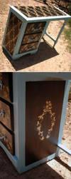 Desk Dirge by Decade-Ajar