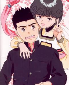 Orenjiiro-san's Profile Picture
