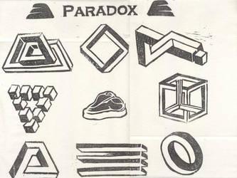Paradox by Shuss17
