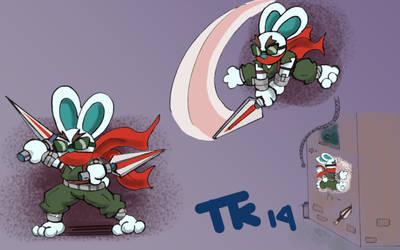 BunnyStriderColors by TonberryKingIV