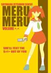 MERU MERU by Shira-chan