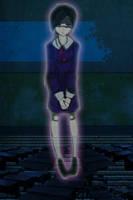 ghost Alessa by WinterSpec