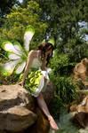 a slice of fantasy - Fairy by Naraku-Sippschaft