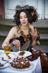 Taste of Chocolate by Naraku-Sippschaft